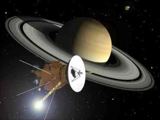 saturn probe - photo #24